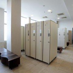 Eser Premium Hotel & SPA сауна