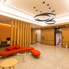 Отель Ibis Dongguan Dongcheng