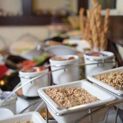 Hotel Prag питание фото 8