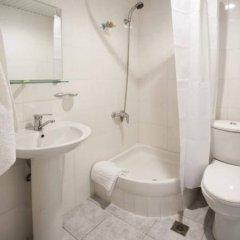 Отель Цахкаовит Армения, Цахкадзор - 12 отзывов об отеле, цены и фото номеров - забронировать отель Цахкаовит онлайн ванная