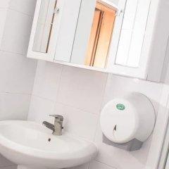Hostel Melting Pot Rome ванная фото 2