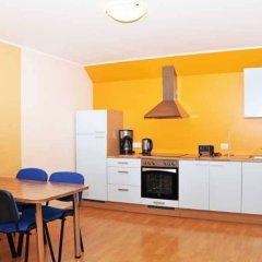 Апартаменты Pilve Apartments в номере
