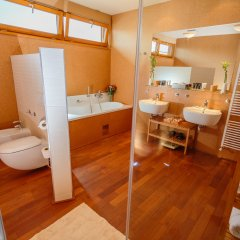 Отель Park Holiday Прага спа фото 2