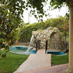 Отель Il Castello Италия, Терциньо - отзывы, цены и фото номеров - забронировать отель Il Castello онлайн бассейн
