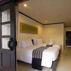 Отель Golden Tulip Essential Pattaya комната для гостей фото 4