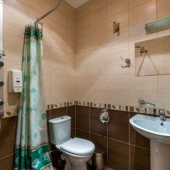 Крон Отель ванная фото 3