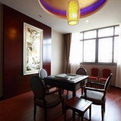 Sunwu Academy · Luofu Hotel комната для гостей