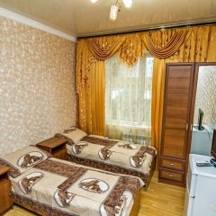 Гостиница Гостевой дом Эльмира в Сочи отзывы, цены и фото номеров - забронировать гостиницу Гостевой дом Эльмира онлайн комната для гостей фото 3