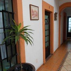 Отель Posada Garibaldi Мексика, Гвадалахара - отзывы, цены и фото номеров - забронировать отель Posada Garibaldi онлайн интерьер отеля