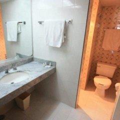 Отель Universo Мексика, Гвадалахара - отзывы, цены и фото номеров - забронировать отель Universo онлайн ванная фото 2