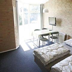 Отель Danhostel Fredericia комната для гостей фото 2