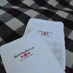 Отель Maryna House - Lawendowy Apartament Закопане ванная фото 2