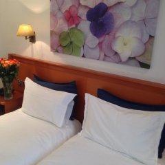 Отель Agenor Франция, Париж - отзывы, цены и фото номеров - забронировать отель Agenor онлайн комната для гостей фото 11
