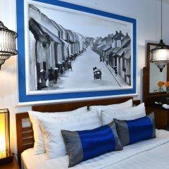 Nova Hotel комната для гостей фото 3
