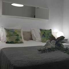 Отель Azores Pedra Apartments Португалия, Понта-Делгада - отзывы, цены и фото номеров - забронировать отель Azores Pedra Apartments онлайн комната для гостей фото 3