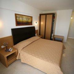 Mediterraneo Hotel - All Inclusive сейф в номере