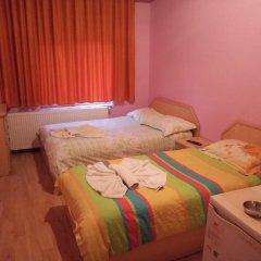 Отель Unfa Otel детские мероприятия фото 2