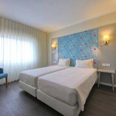 Отель Aguahotels Alvor Jardim Портимао комната для гостей фото 3