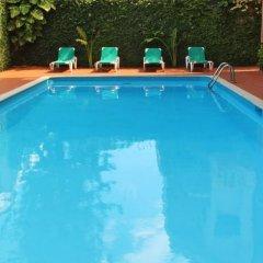 Отель Aparta Hotel Turey Доминикана, Санто Доминго - отзывы, цены и фото номеров - забронировать отель Aparta Hotel Turey онлайн бассейн фото 3