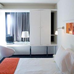 Отель Star Inn Porto 3* Стандартный номер с различными типами кроватей фото 8