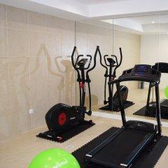 Отель Solar Do Bom Jesus Санта-Крус фитнесс-зал фото 3