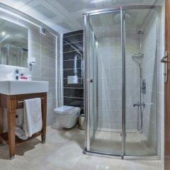 Liberty Hotel Турция, Стамбул - 2 отзыва об отеле, цены и фото номеров - забронировать отель Liberty Hotel онлайн ванная