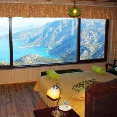 Yediburunlar Lighthouse Турция, Патара - отзывы, цены и фото номеров - забронировать отель Yediburunlar Lighthouse онлайн спа фото 2