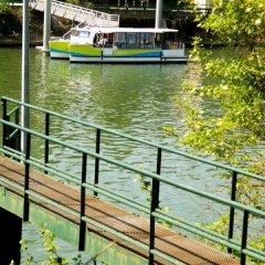 Отель KYRIAD PARIS EST - Bois de Vincennes фото 3
