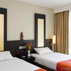 Отель Gold Orchid Bangkok комната для гостей фото 2