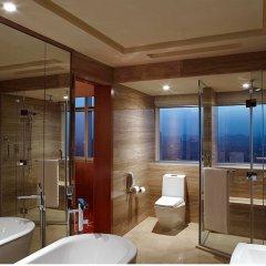Suzhou Marriott Hotel ванная