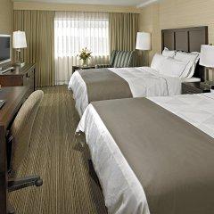 Отель Delta Hotels by Marriott Saskatoon Downtown удобства в номере