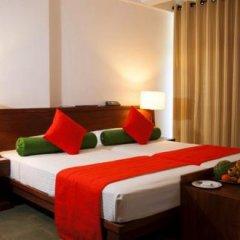 Отель Fresco Water Villa 3* Номер Делюкс с различными типами кроватей фото 5