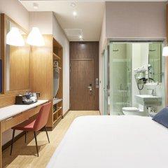 Hotel Bencoolen@Hong Kong Street комната для гостей фото 5