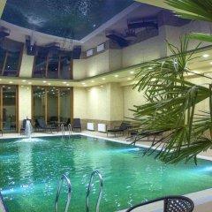 Amberd Hotel Сагмосаван бассейн