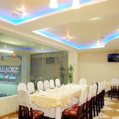 Отель Thi Thao Gardenia Далат питание фото 2