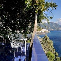 Отель dei Cavalieri Италия, Амальфи - отзывы, цены и фото номеров - забронировать отель dei Cavalieri онлайн приотельная территория