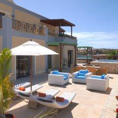 Отель Ancora Punta Cana, All Suites Destination Resort бассейн