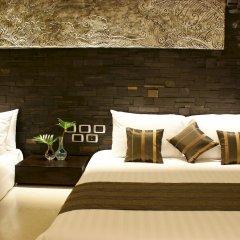 The Zign Hotel Premium Villa комната для гостей фото 3