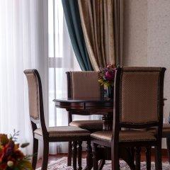 Гостиница Alanda удобства в номере фото 2