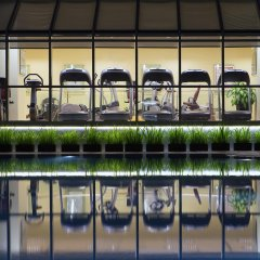 Sheraton Saigon Hotel & Towers бассейн фото 2