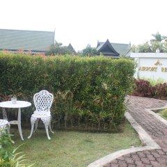 Отель Airport Resort & Spa фото 2