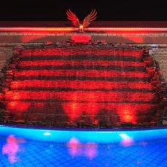 Отель Rakat Plaza Узбекистан, Ташкент - отзывы, цены и фото номеров - забронировать отель Rakat Plaza онлайн бассейн фото 3