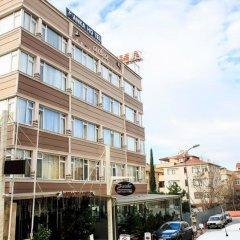 Отель Anka Business Park