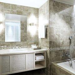 Отель Lotte Hotel Guam США, Тамунинг - отзывы, цены и фото номеров - забронировать отель Lotte Hotel Guam онлайн ванная фото 2