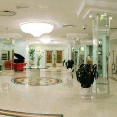 Hotel Villa Medici Рокка-Сан-Джованни интерьер отеля фото 3