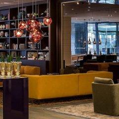 Отель Vienna House Andel´s Berlin Германия, Берлин - 8 отзывов об отеле, цены и фото номеров - забронировать отель Vienna House Andel´s Berlin онлайн фото 2
