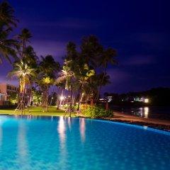 Отель Phuket Panwa Beachfront Resort бассейн фото 3