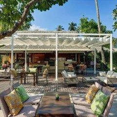 Отель Phi Phi Island Village Beach Resort питание фото 3