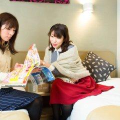Отель Areaone Hakata Хаката детские мероприятия фото 2