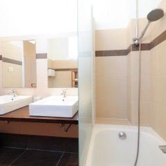 Отель Terrasse Zen - Five Stars Holiday House ванная фото 2